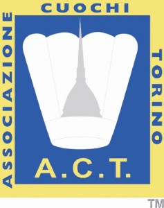 logo act registrato
