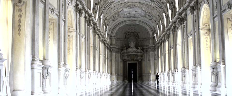 "Royal Palace of Venaria – CC BY-NC 2.0 ""edri"""